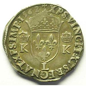 1562 L  (Bayonne)    TTB