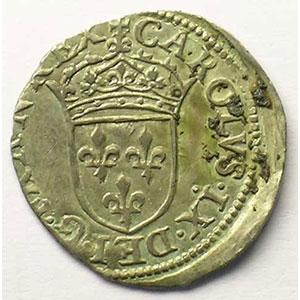 1567 G  (Poitiers)    TTB+