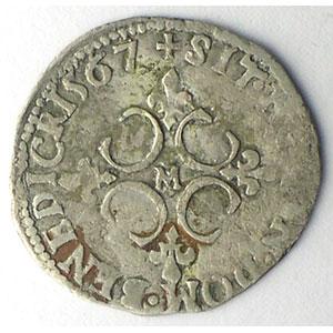 1567 M  (Toulouse)    TTB