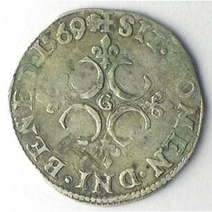 1569 G  (Poitiers)    TTB