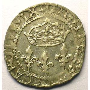 1575 N  (Montpellier)    TTB