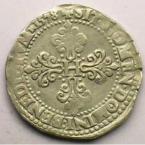 1578 A  (Paris)    TTB