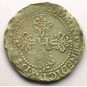 1586 B  (Rouen)    TB+