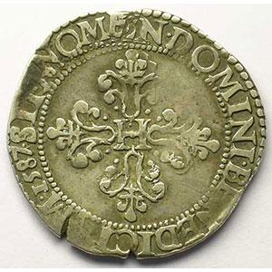 1587 X (Amiens)    TB+