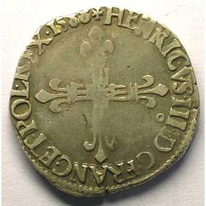 1588 9 (Rennes)    TB