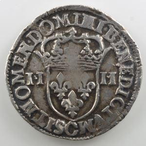 1603 C  (Saint Lô)    TB+