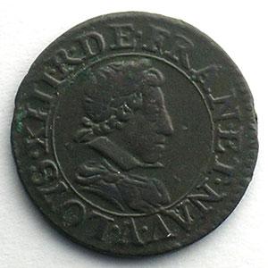 1622 A  (Paris)    TTB