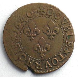 1640 H  (La Rochelle)    TB+/TTB