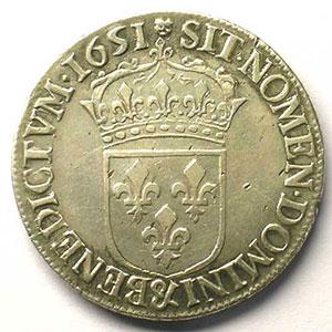 1651 &  (Aix)    TTB
