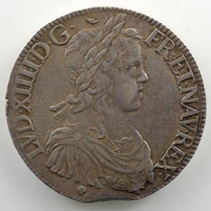 1652 M  (Toulouse)    TTB