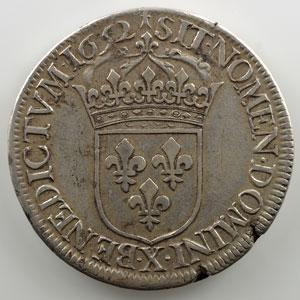 1652 X  (Amiens)    TTB