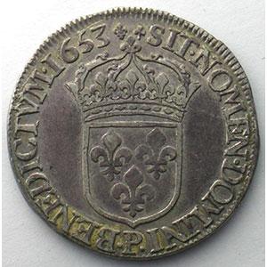 1653 P  (Dijon)    TTB