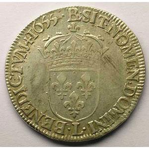 1655 L  (Bayonne)    TB+