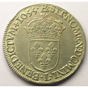 1655 L  (Bayonne)    TTB