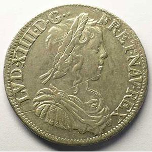 1657 I  (Limoges)    TTB/TTB+
