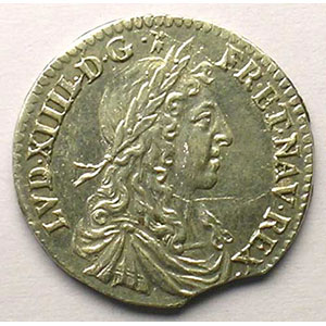 1659 A  (Paris)    TTB+/SUP