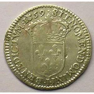 1659 I  (Limoges)    TB/TB+