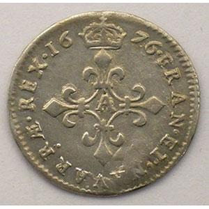 1676 A  (Paris)    TTB