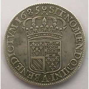 1685 A  (Paris)    TTB
