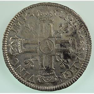 1690 A  (Paris)  réf.    TTB+
