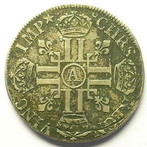 1690 A réf.  (Paris)    TTB