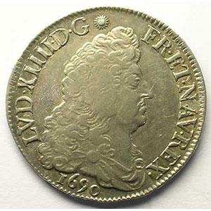 1690 I  réf.  (Limoges)    TTB