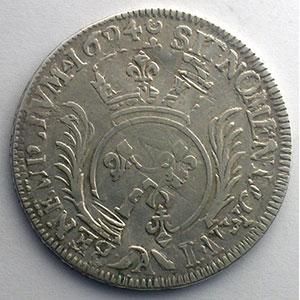 1694 A  réf.  (Paris)    TB/TB+