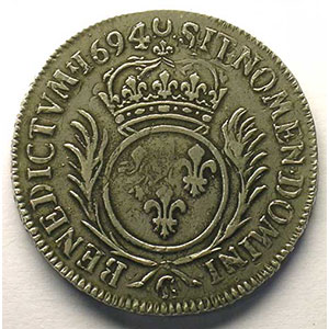 1694 C  réf.  (Caen)    TTB