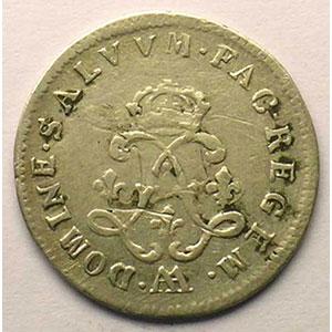 1696 AA  (Metz)    TTB