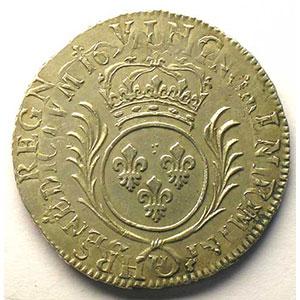 1697 H réf.  (La Rochelle)    TTB+