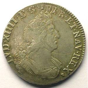 1701 B  réf.  (Rouen)    TTB