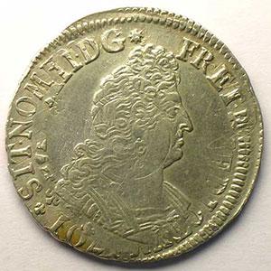1704 K  réf.  (Bordeaux)    TTB