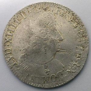 1704 S  réf.  (Reims)    TB