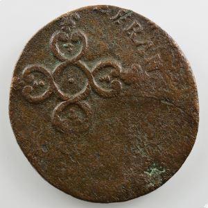 1710 à 1712 H  (La Rochelle)    TTB