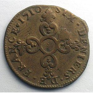 1710 & (Aix)    TB