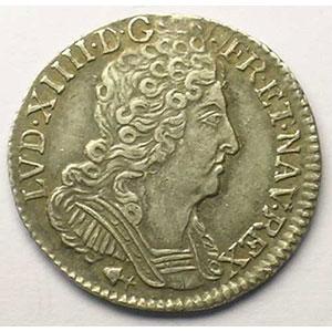 1711  (Besançon)    TTB+