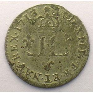 1713 AA  (Metz)    TTB