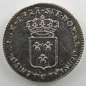 1721 9  (Rennes)  réf.    SUP