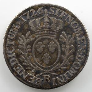 1726 B  (Rouen)    TB/TB+