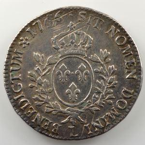 1756 L  (Bayonne)    TTB+