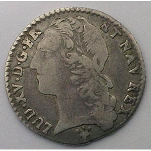 1760 S  (Reims)    TB+