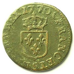 1770 S  (Reims)    TB+