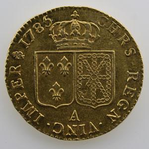 1785 A  (Paris)    TTB+