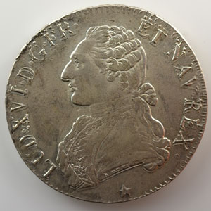 1788 W  (Lille)    TTB+/SUP