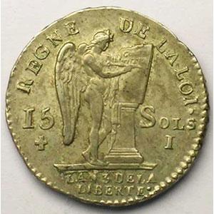 1791 I  (Limoges)  2° sem.    SUP