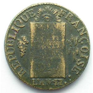 1793 AA  (Metz)    TB+/TTB