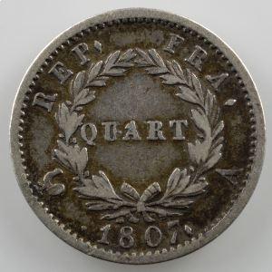 1807 A  (Paris)    TB+