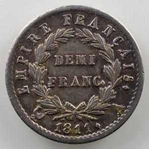 1811 A  (Paris)    TTB+/SUP