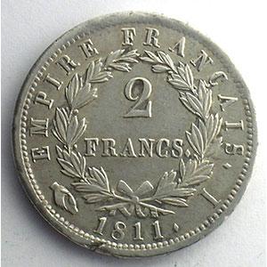 1811 I  (Limoges)    TTB+