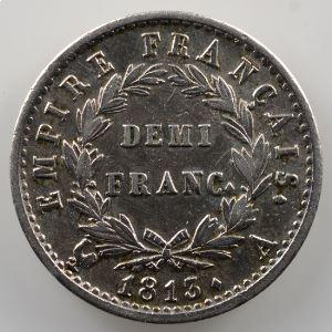 1813 A  (Paris)    TTB+